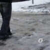 Как чистят одесские дороги от снега? (фото)