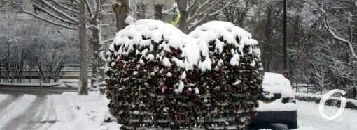 Что приготовила одесситам погода в День влюбленных: прогноз синоптиков