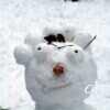 Первый уровень опасности: на Одесскую область надвигаются снегопады и сильный мороз