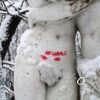 Первый снег и вандалы-пошляки – главные события Одессы 13 января