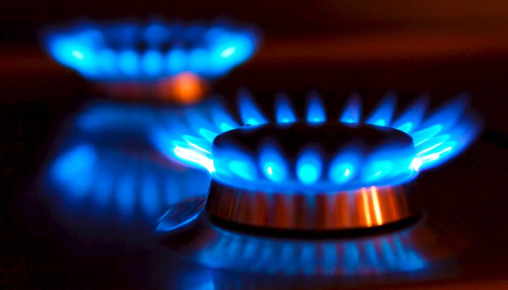 поставка газа стандарты обслуживания