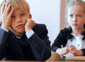 Нужна ли пятилеткам школа? – мнение министерства, психологов и родителей