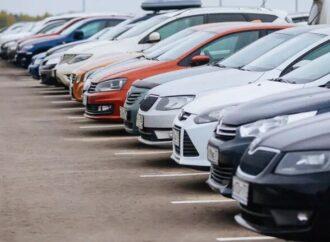 Одесситов хотят лишить зеленой зоны ради парковки