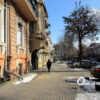 Одесский переулок Некрасова: старина, «под старину» и творения на фасадах (фото)