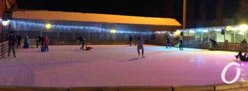 Главные события Одессы 19 января: оплата за тепло в рассрочку и плюс еще один каток