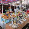 Реконструкция Привоза: собираются снести рыбные ряды