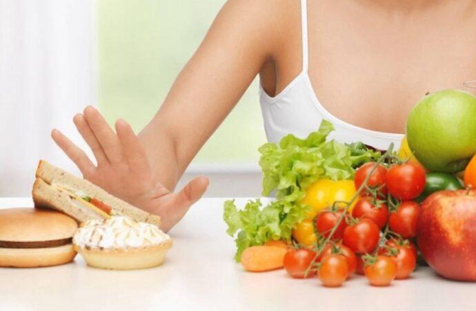 Правильное питание: так ли это сложно и дорого?
