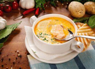 """Вкусно с """"Одесской жизнью"""": рыбный суп на молоке"""