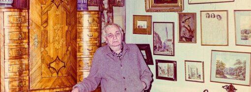 Александр Блещунов: советский альпинист, коллекционер, основатель Музея личных коллекций