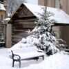 Одессу снова засыпало снегом: как долго продлится непогода?