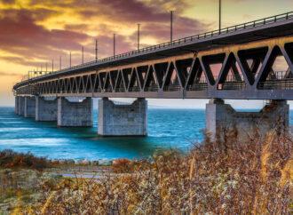В Одесской области может появиться мост через Днестровский лиман