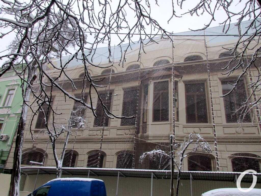 Одесский Дом Гоголя