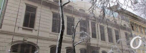Одесский дом Гоголя: спасению не подлежит? (фото)