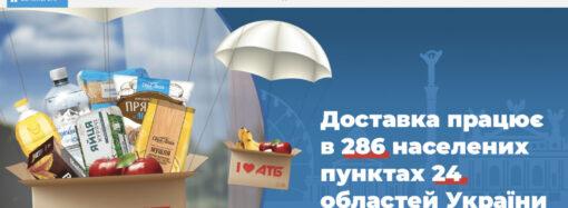 Особенности доставки товаров от интернет-магазина «АТБ»