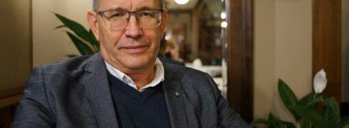 Министр образования назначил нового ректора одесского нархоза