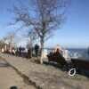 Аркадия на локдауне: море, солнце и еда (фото)