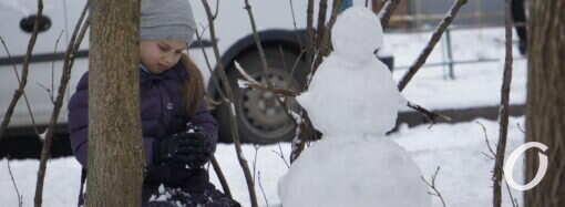 Погода в Одессе 16 января: облачно и морозно