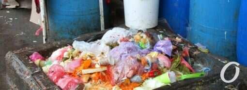 В Одессе утвердили новые нормы вывоза мусора: платить придется больше