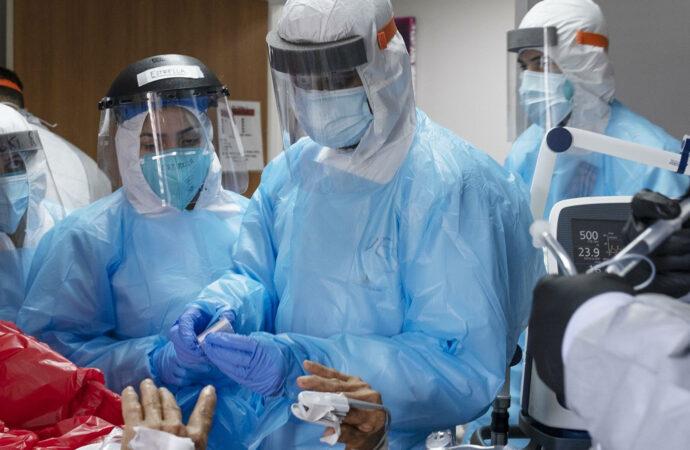 Локдаун в Одессе: «Евротерминал» способствует борьбе с распространением вируса