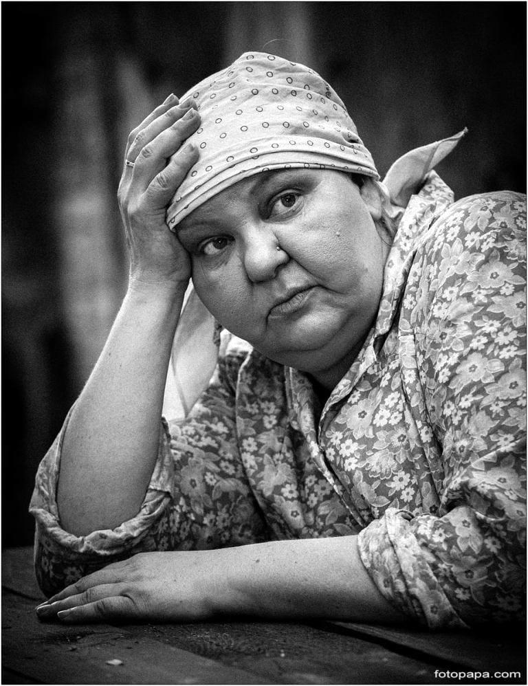 Ирина Токарчук, Борис Бухман