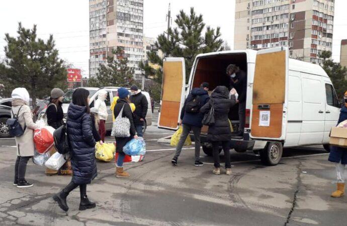Когда и где в Одессе пройдёт очередной экомаршрут?