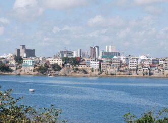 Власти Одессы нашли партнеров в Африке