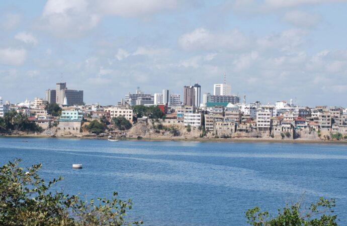 Мэр Одессы Труханов отправил подчиненных на остров в Индийском океане