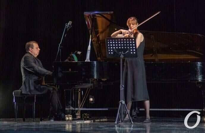 Одесский музыкальный фестиваль внесли в туристические справочники Германии