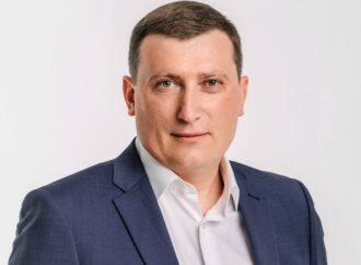 Новым и.о. вице-мэра Одессы назначен несостоявшийся депутат