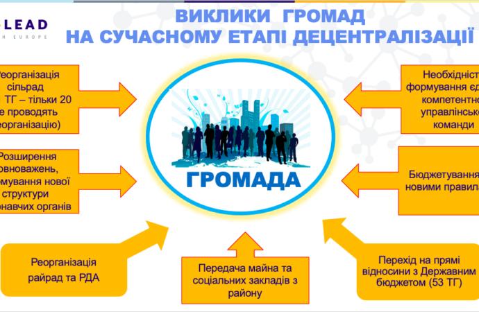 Децентрализация в Одесской области: статистика, инновации и перспективы