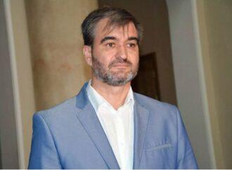 Главный транспортник Одессы назначен вице-мэром