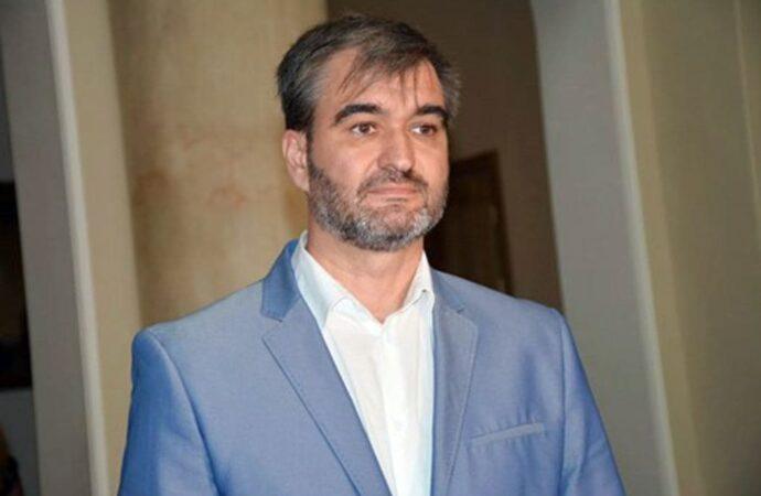 Главным «транспортником» Одессы назначен бывший «экономист»