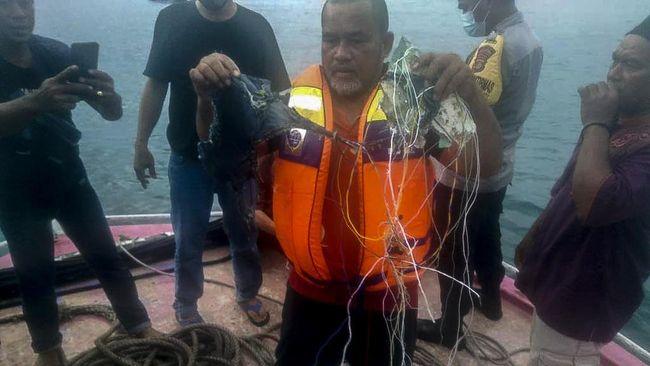 Авиакатстрофа в Индонезии: граждан Украины на борту не было – МИД