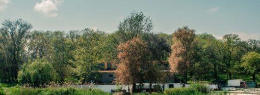 Документальные судьбы одесских парков