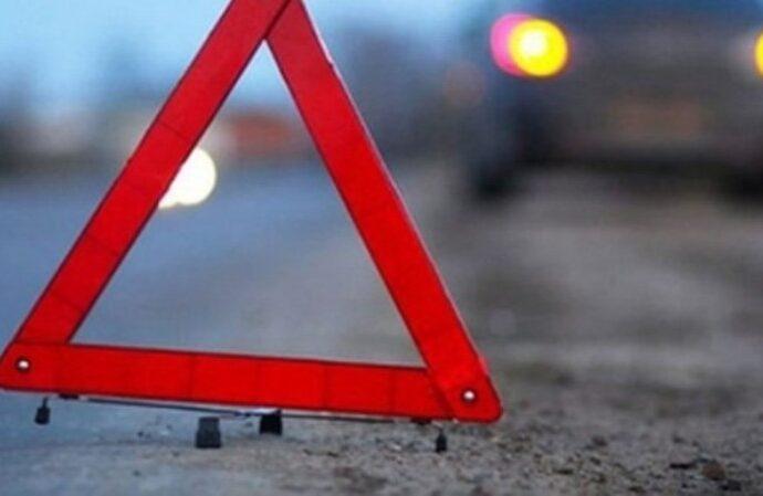 ДТП в Одесской области: возле Клеверного моста фура жестко сбила пешехода