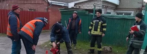 «Инфоксводоканал» восстановил работу 433 пожарных гидрантов
