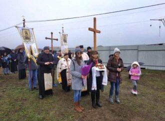 В Одессе на посёлке Котовского появится новый храм для греко-католиков