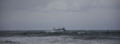 Затонувший в Турции сухогруз Arvin может оказаться одесским