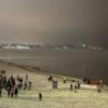 Крещенские купания: как это было в Одессе (видео)