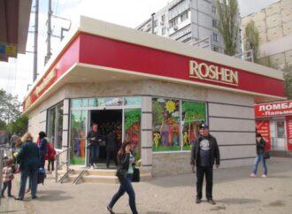 В Одессе «рошеновский» охранник «наехал» на женщину за украинский язык