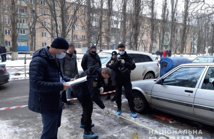 Разбивал машины отрезанной головой: новые подробности о зверском убийстве в Одессе