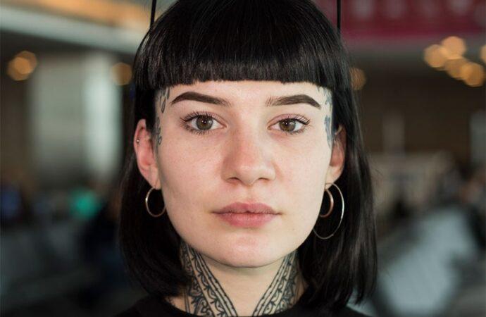 Одесситка стала участницей уникального фотопроекта в Стамбуле (фото)