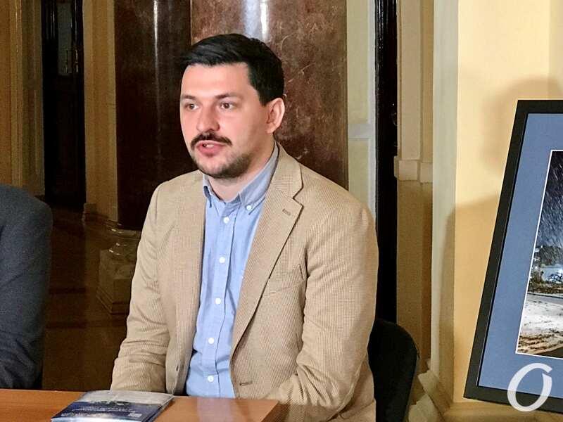 режиссер фестиваля Павел Кошка