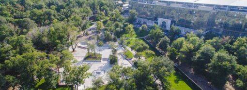 Одесский парк Шевченко недоплачивает в городской бюджет: чем «отмазались» чиновники?