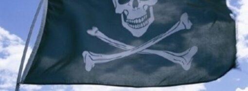 Одесские моряки отбили атаку пиратов в африканском порту