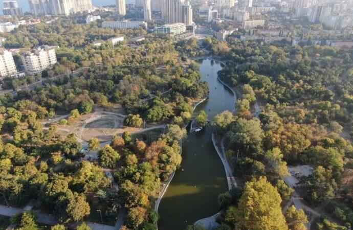 Не начатый ремонт и беззащитные парки: самые интересные новости Одессы за 15 апреля