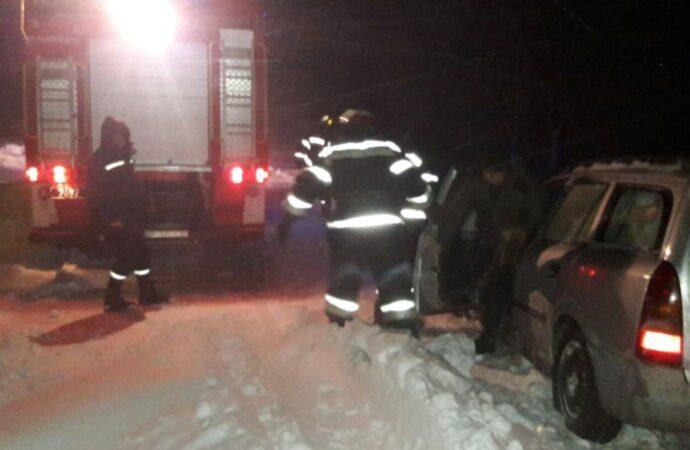 Трассу Киев-Одесса закрыли для легкового транспорта