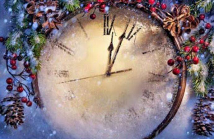 «Переиграть» неудачный Новый год, встретив как положено старый Новый год