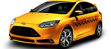 5 популярных услуг экспресс-такси в Украине