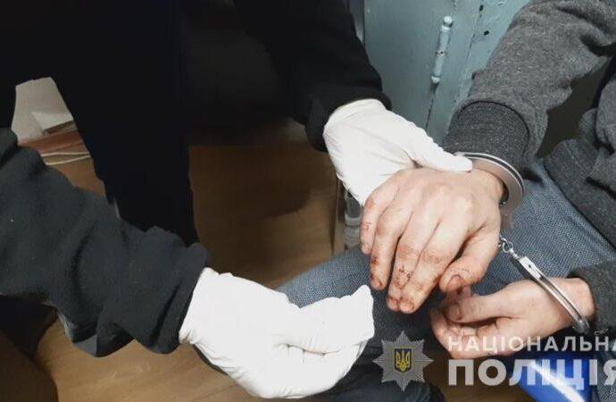 Жуткое убийство на Таирова: одессит обезглавил отца, совершая «ритуальный обряд» (видео)